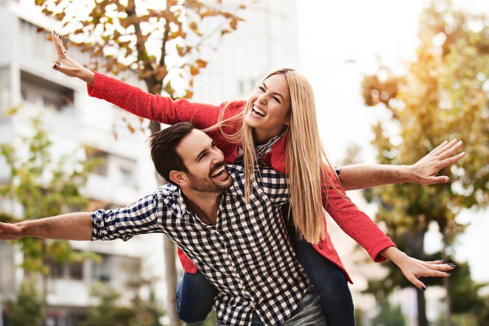Aktivitäten für frisch verliebte Paare