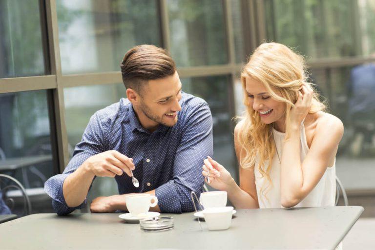 Erste persönliche treffen online-dating