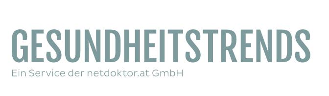 Gesundheitstrends Logo