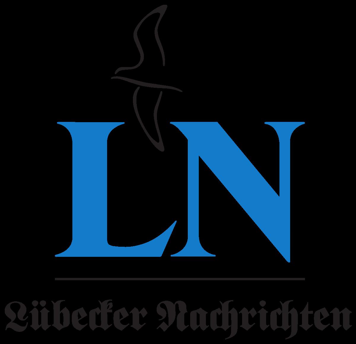 LN online Logo