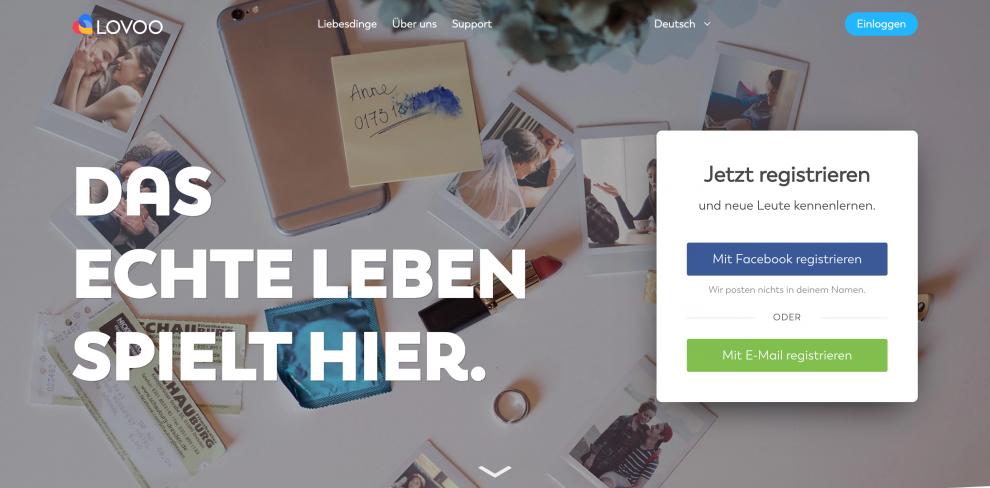 Lovoo Test - Kosten und Bewertung - onlinedating.de