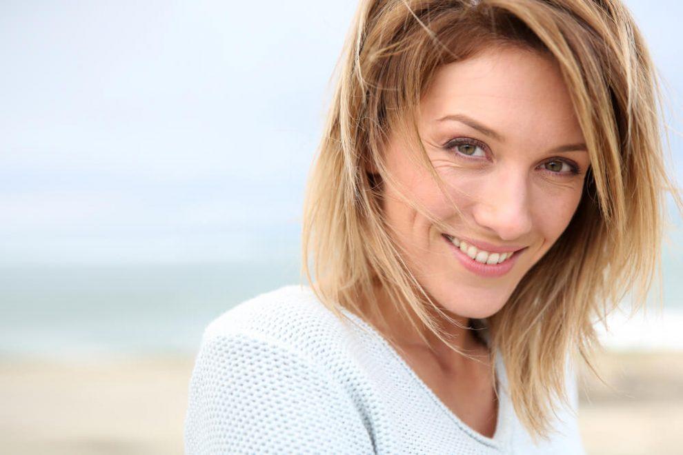 Profilbild Online-Dating