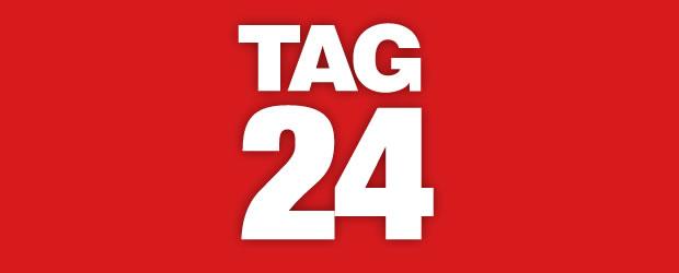 Tag24 Logo