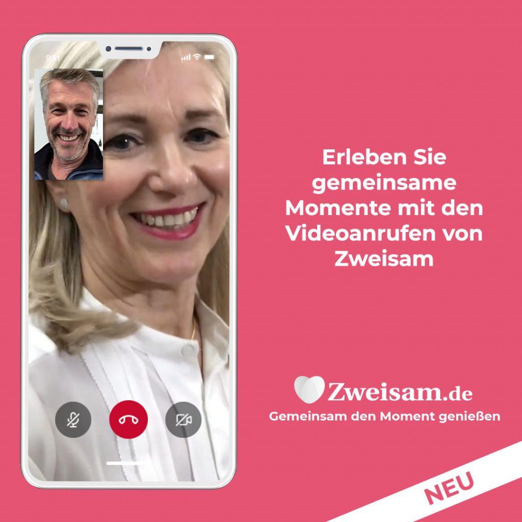 Videodates Zweisam.de