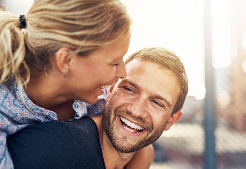 Zerstört Online-Dating das Beziehungsleben