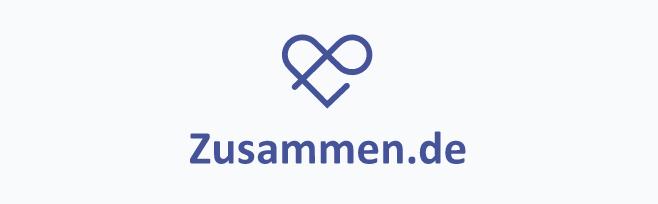 Zusammen.de Logo